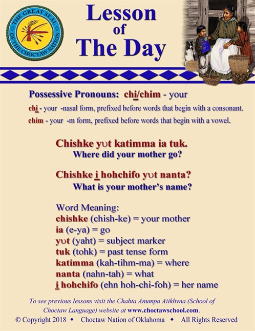 chi/chim - your - chishke