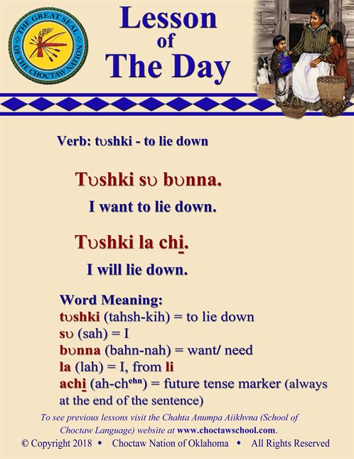 Vocabulary Tvshki