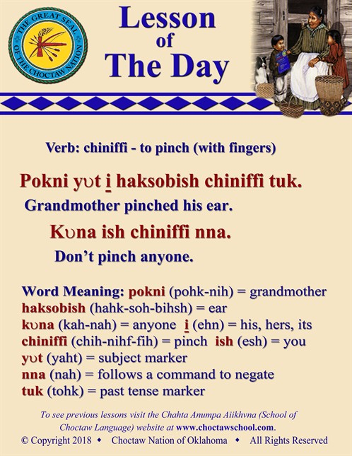 Verb Chiniffi